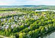 5 Sterne Campingplatz Breitenauer See 110x75 - Das HeilbronnerLand hat sich ganz auf Reisemobilisten eingestellt