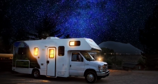 Sternenhimmel 310x165 - Öko-Camping-Index: Hier ist Camping günstig und nachhaltig