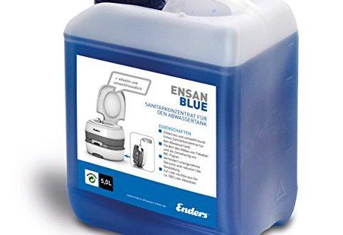 enders 5018 ensan blue 5 liter abwasserzusatz 482x330 - Enders 5018 Ensan Blue 5 Liter Abwasserzusatz