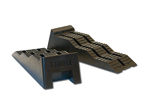 thule unterlegkeile fuer wohnmobile mit aufbewahrungsbeutel 2er set - Thule Unterlegkeile für Wohnmobile mit Aufbewahrungsbeutel - 2er set