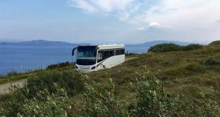 auf Reisen 310x165 - Großzügig ausgestattete Reisemobile schenken Bewegungsfreiheit