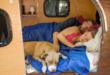Schlafkomfort 110x75 - Schlafkomfort - in Wohnmobilen muss die Matratze stimmen