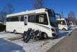 Wintercampen - mit Komfort in die Kälte