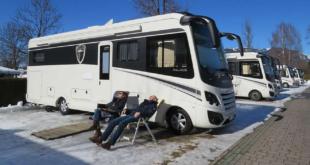 Wintercampen 310x165 - Wintercampen - mit Komfort in die Kälte